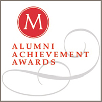 2015 Alumni Achievement Award Winners