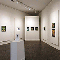 Alumni Art Show Returns