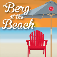 'Berg at the Beach - Miami, Fl.