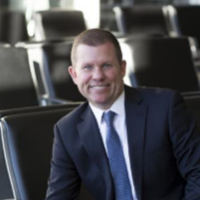 Alumnus Provides Strategic Outlook for New Zealand Airport