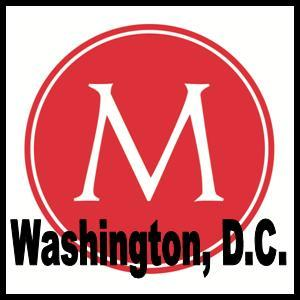 Welcome to the City - Washington, D.C.