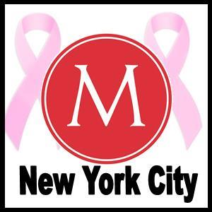'Berg Making Strides Against Breast Cancer